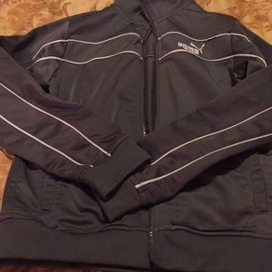 Boys track jacket and matching pants